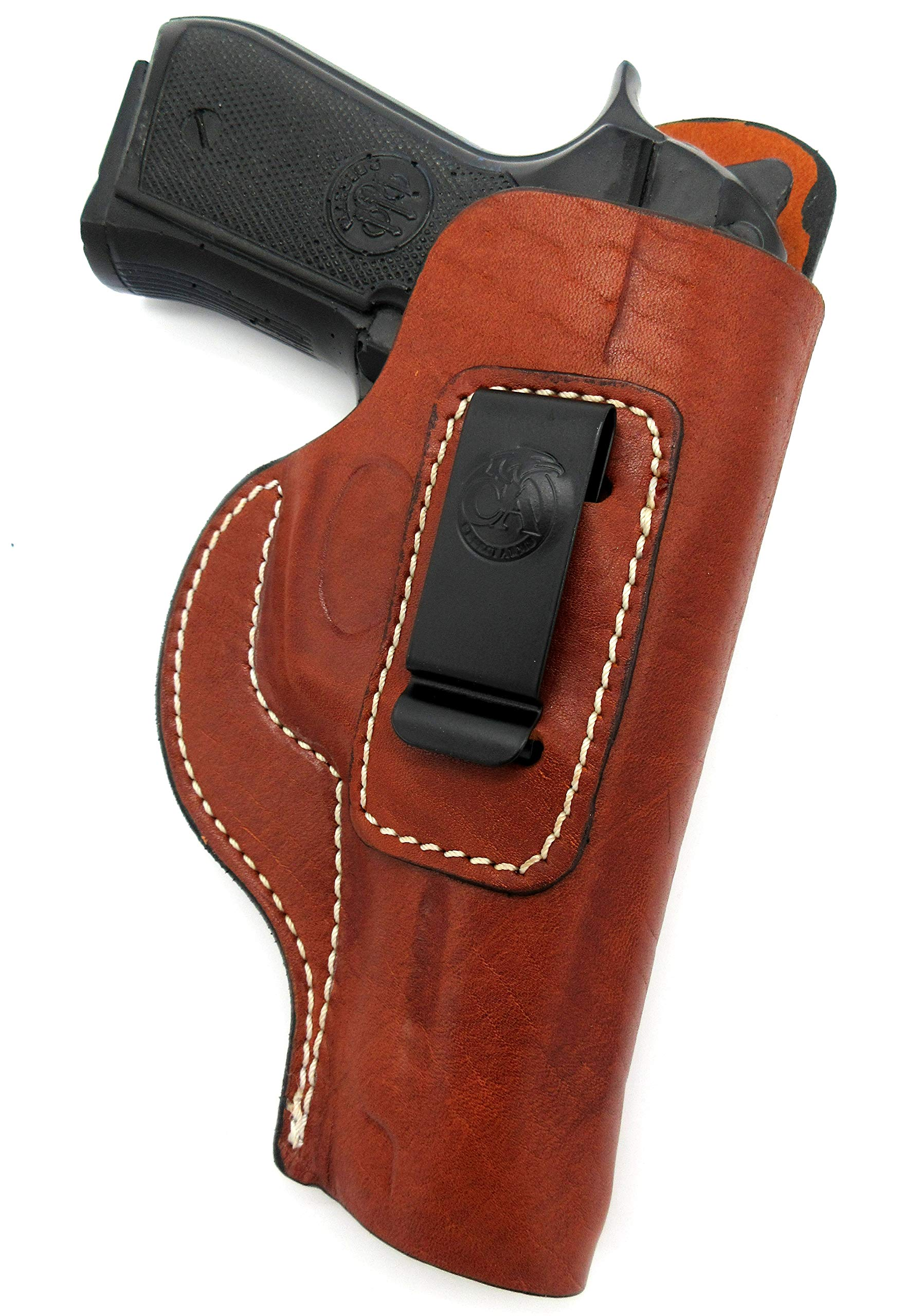 HOLSTERMART USA Concealment Holster Leather