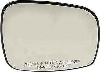 Dorman 56211 HELP!-Look! Passenger Side Heated Plastic Backed Mirror Glass