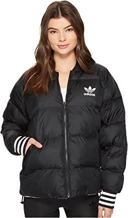 adidas Originals - Superstar Reversible Jacket