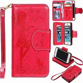 Amazon.fr : coque iphone 5s - Rouge