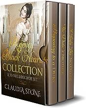 Regency Black Hearts Collection: Three Book Box Set
