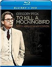 To Kill a Mockingbird (50th Anniversary Edition) [Blu-ray]