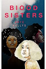Blood Sisters Format Kindle