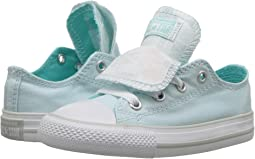 Converse Kids - Chuck Taylor All Star Double Tongue - Ox (Infant/Toddler)