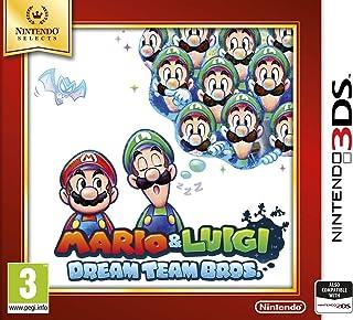 comprar comparacion Mario & Luigi: Dream Team Bros. (Nintendo Selects)
