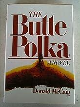 The Butte polka: A novel