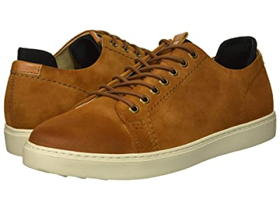 Kenneth Cole Reaction Indy Sneaker E (Tan) Men