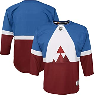 OuterStuff Youth Colorado Avalanche NHL Stadium Series Premier Jersey Youth Sizes
