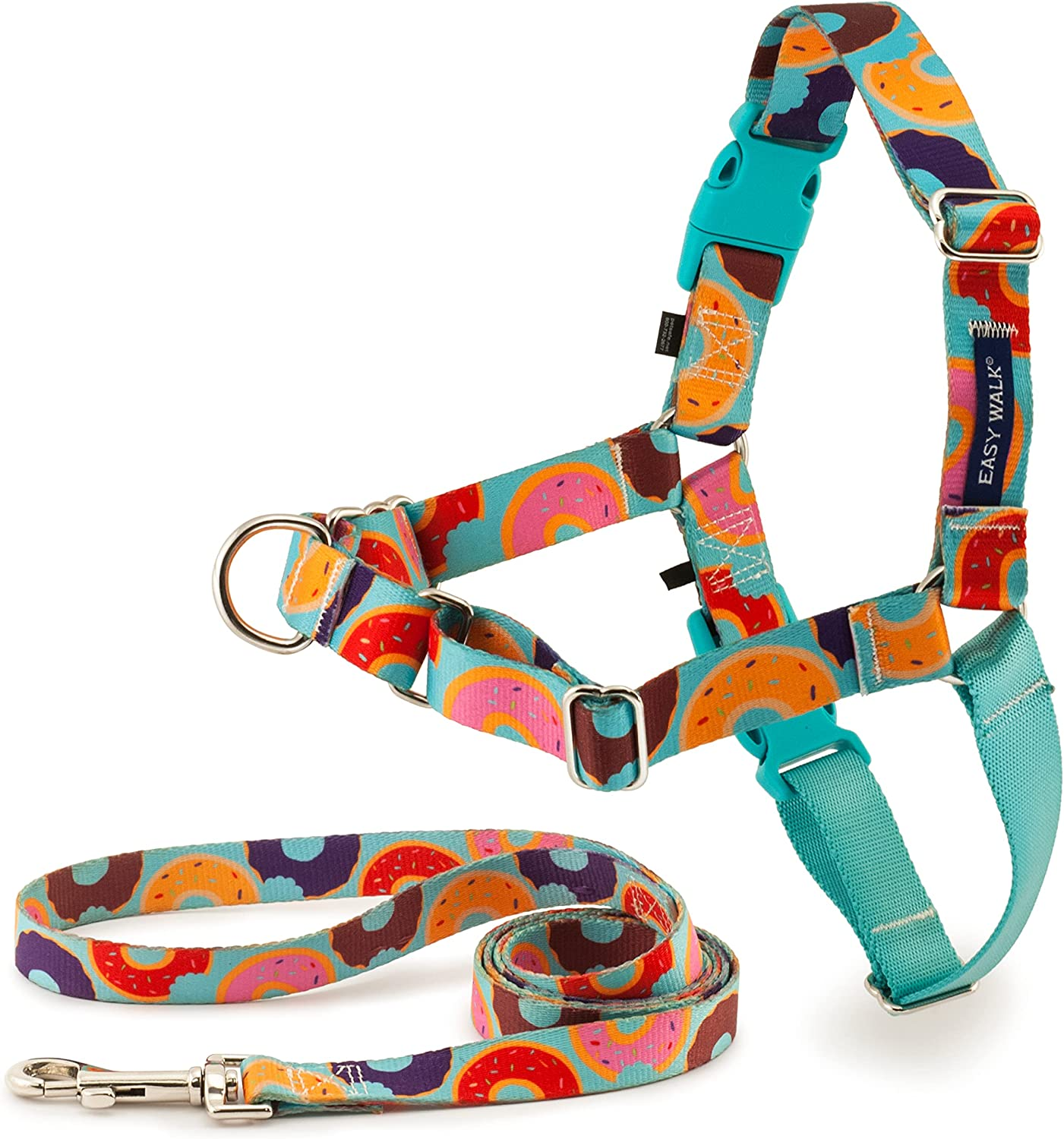 PetSafe Easy Factory outlet Walk Sales results No. 1 Chic Dog Harness – No Pull P