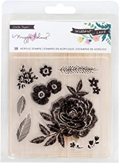 Maggie Holmes 344479 Stamps Multicolor