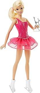 Barbie Careers Ice Skater Doll