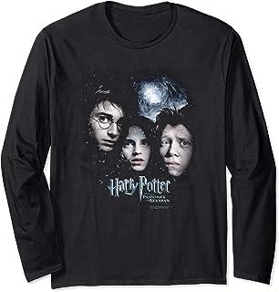 Harry Potter Prisoner of Azkaban Poster Long Sleeve T-Shirt