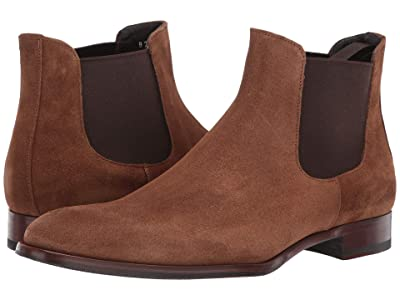 To Boot New York Shelby (Medium Brown) Men