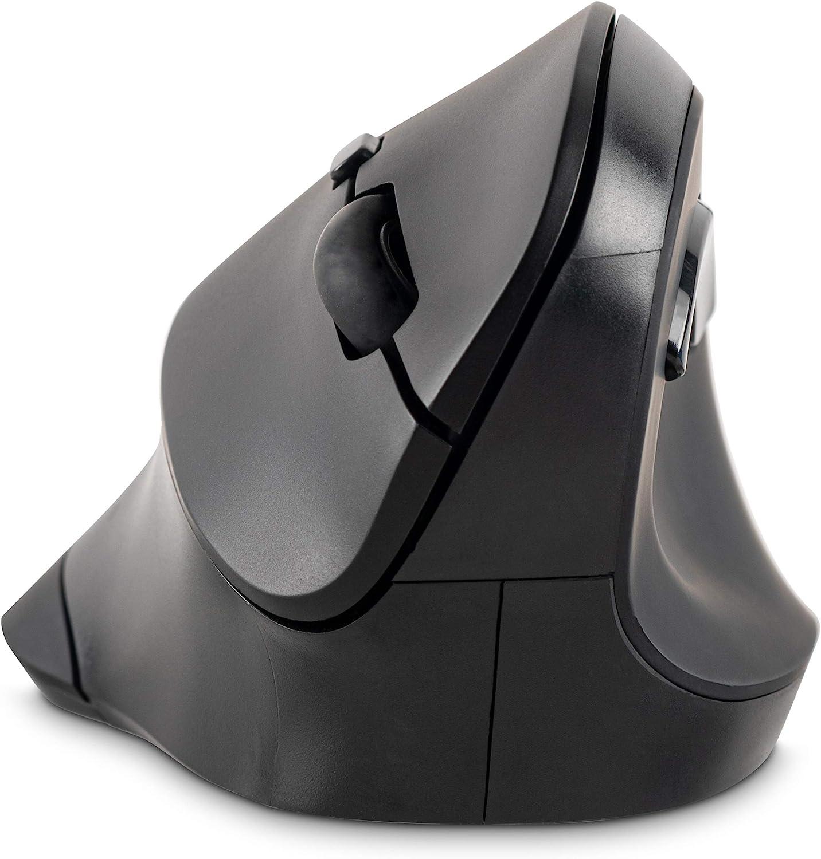 Kensington Ergonomic Vertical Wireless Computer Mouse