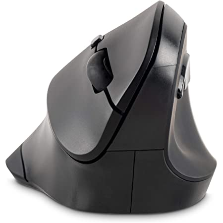 Kensington Ergonomic Vertical Wireless Mouse (K75575WW)