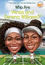 Best who are serena and venus williams book Reviews