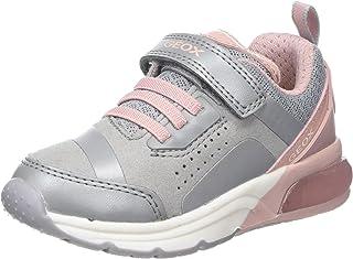 J Spaceclub Girl C, Zapatillas para Niñas