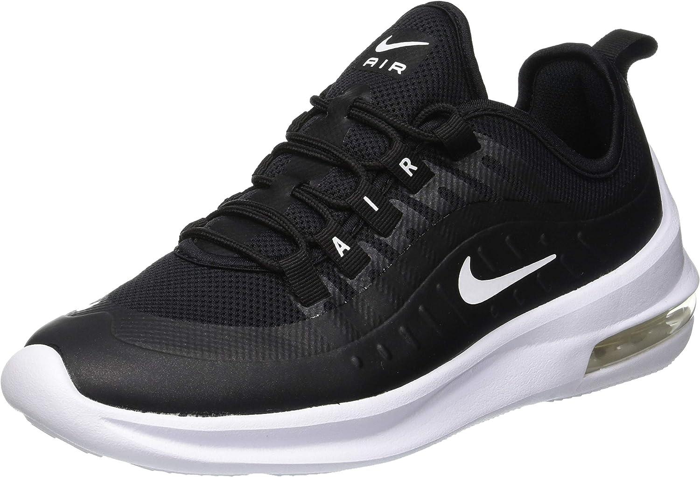 Nike Damen WMNS Air Max Axis Axis Laufschuhe, schwarz Weiß  Online-Shop