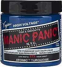 manic panic atomic pink