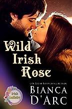 Wild Irish Rose (Irish Lullaby Book 2)