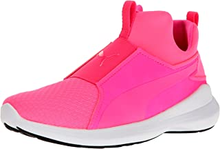 PUMA Women's Rebel Mid WNS