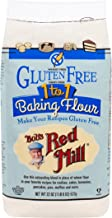 Bob's Red Mill Gluten Free 1-to-1 Baking Flour, 22-ounce