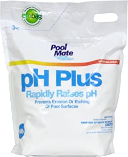 Pool Mate 1-2210B pH Up for Swimming Pools, 10-Pound