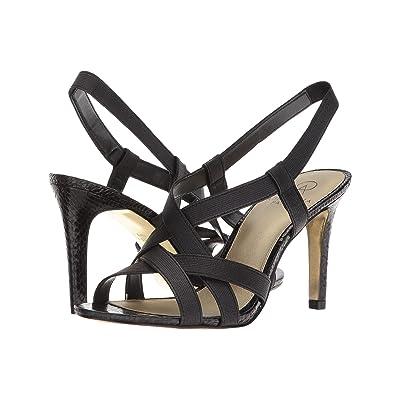 Adrianna Papell Addie (Black) High Heels