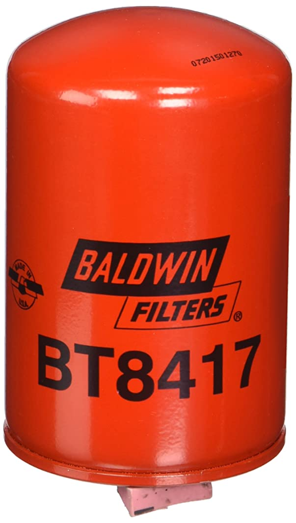 Baldwin BT8417 Transmission Spin-On Filter f888111838