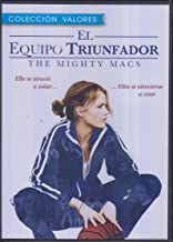 EL EQUIPO TRIUNFADOR (THE MIGHTY MACS)