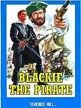 Blackie The Prirate