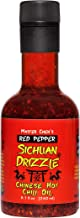Sichuan Drizzle Chinese Chili Oil, 8.1 OZ