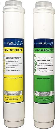 Pentius PFB65377 UltraFLOW Fuel Filter for VOLVO S80 99-06