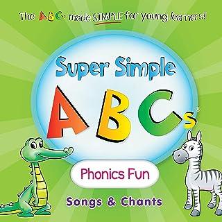 Super Simple ABCs: Phonics Fun