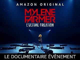 Mylène Farmer L'Ultime Création