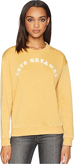 All At Sea Sweatshirt