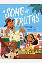 A Song of Frutas Kindle Edition