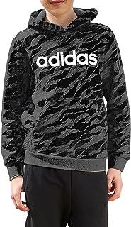 f07015e57 adidas Kids Boys Hoodie Running Essentials Linear Training School Gym  DJ1790 New