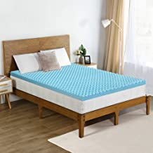 Olee Sleep Mattress, King, Blue