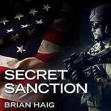 Secret Sanction: Sean Drummond Series, Book 1