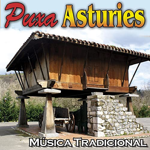 Alborada Asturiana de Grupo Coral de Aviles en Amazon Music ...