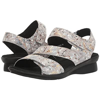 Spring Step Nadezhda (Grey) Women