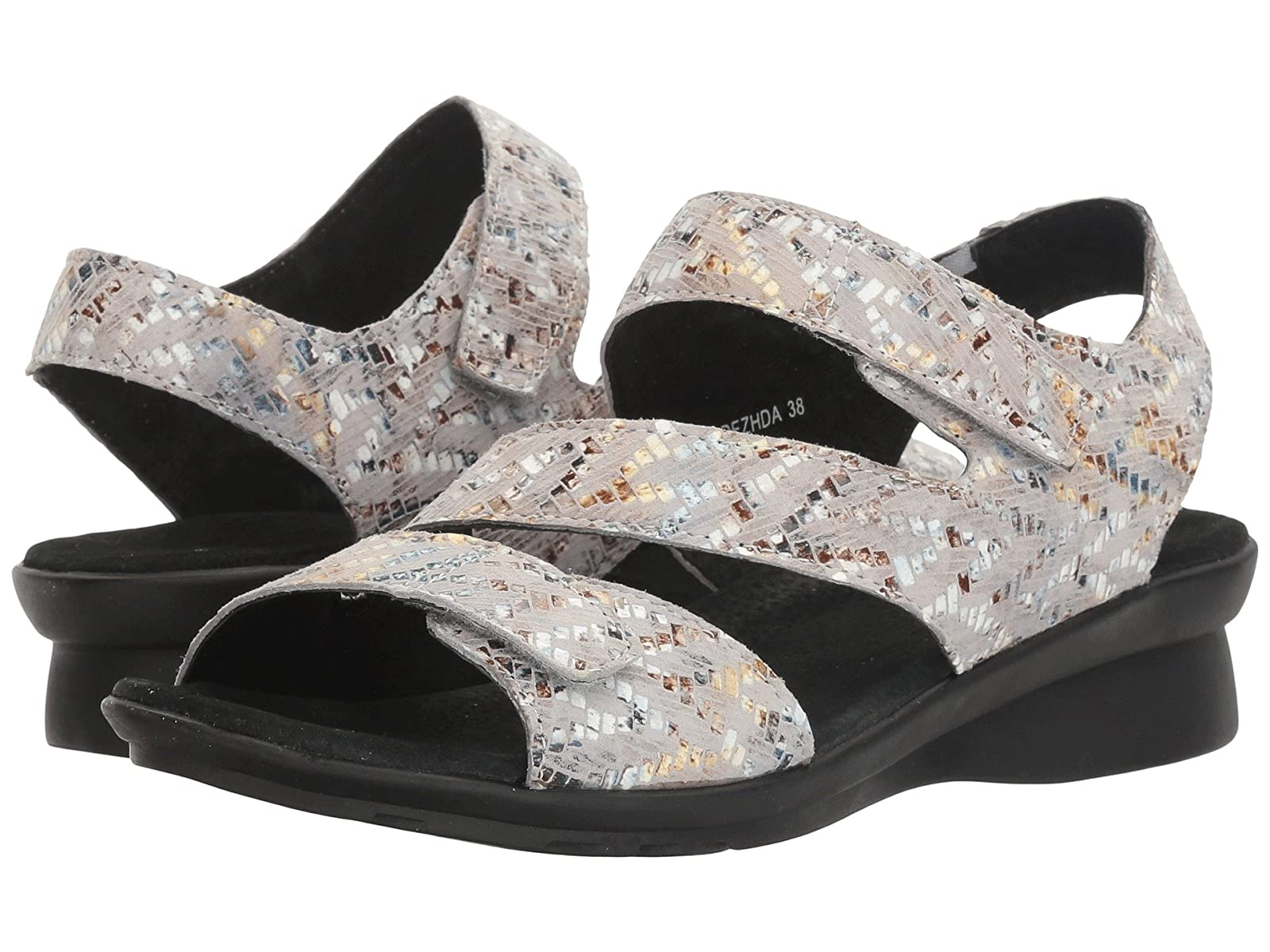 Spring Step NadezhdaAtmospheric grades have affordable shoes
