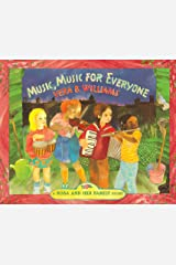Music, Music for Everyone Kindle Edition