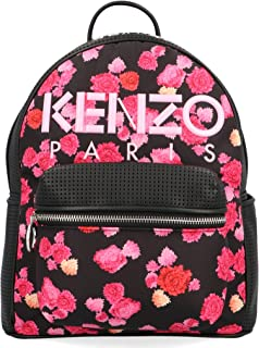 Luxury Fashion | Kenzo Womens F962SA403F0830 Multicolor Backpack | Fall Winter 19