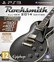 Rocksmith 2014 edition [import anglais]