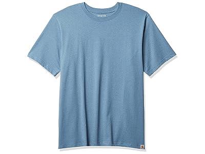 Carhartt Relaxed Fit Heavyweight Short-sleeve T-shirt