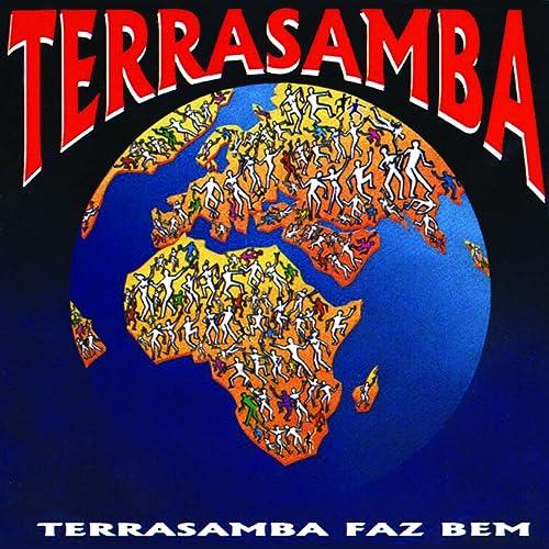 O Bicho Vai Pegar By Terra Samba On Amazon Music Amazon Com