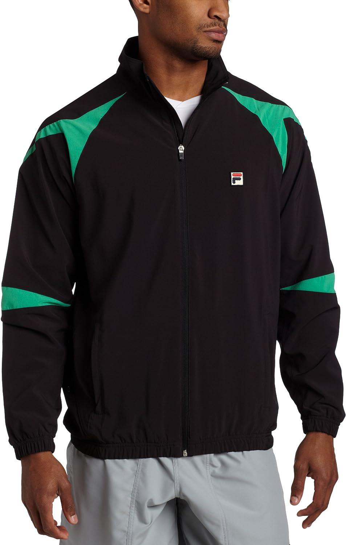 Fila Men's Men'S Collezione Jacket