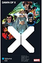 Dawn Of X Vol. 3 Kindle Edition